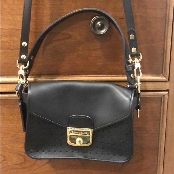 cf2cbfbc7d4 Longchamp Handbags - FLASH SALE Longchamp Mademoiselle Crossbody Bag